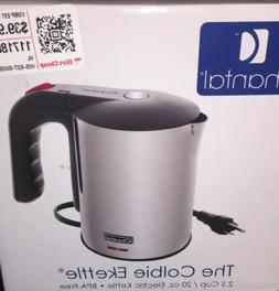 Chantal ELSL37-05C Colbie Electric Kettle Stainless Steel