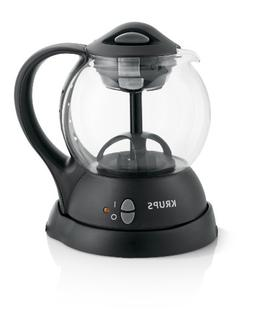 KRUPS FL7018 Personal Tea Kettle with integrated infusion ba