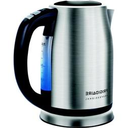 Frigidaire Professional Stainless Programmable Water Kettle