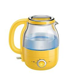 BWP Glass Kettle Household Electric Kettle Insulation One Gl