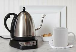 Gooseneck Kettle Electric 1 0l Digital Variable Temperature