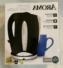 Gourmet AWK-290SBD Electric Kettle