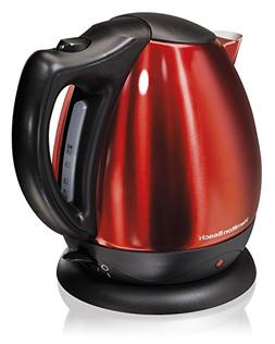 hb electric kettle