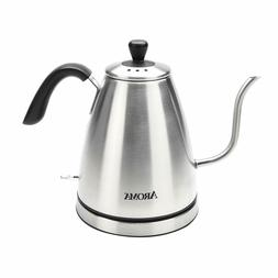 Aroma Housewares Professional AWK-210SB Electric Water Kettl