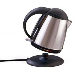 International Cordless Electric Kettle - Black