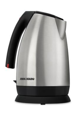 Black & Decker Jkc650 B & d Jkc650/ss Cordless Kettle/360