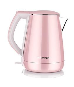 Joyoung K15-F026M Princess Series 1.5 Liters Stainless Elect