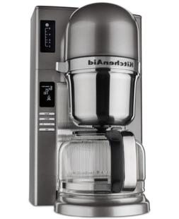KitchenAid KCM0802 Custom Pour Over Coffee Maker