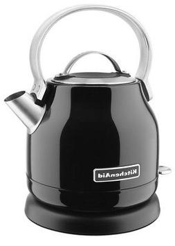 KitchenAid KEK1222OB 1.25-Liter Electric KitchenAid KEK1222O