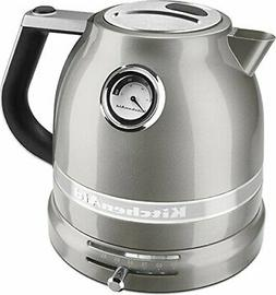 Kitchenaid KEK1522 Pro Line Series Electric Kettle Sugar Pea
