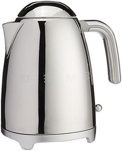 Smeg 1.7-Liter Kettle-Chrome