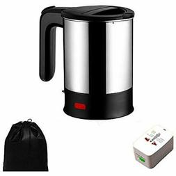 Electric Kitchen & Dining Travel Kettle Dual Voltage, Small,