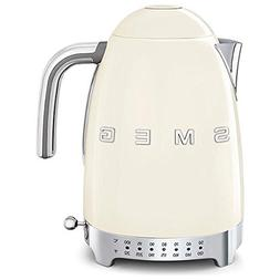 Smeg Variable Electric Kettle KFL04 CRUS