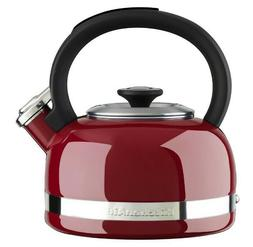 KitchenAid KTEN20DBER 2.0-Quart Kettle with Full Handle and