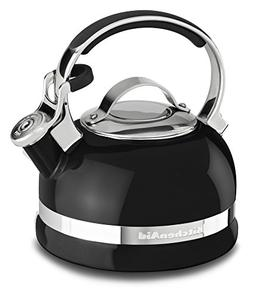 KitchenAid KTEN20SBOB 2.0-Quart Kettle with Full Stainless S