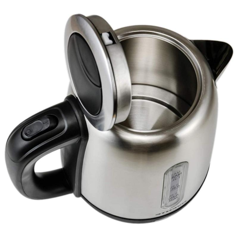 Ovente Liter Bpa-Free Stainless Electric Kettle,