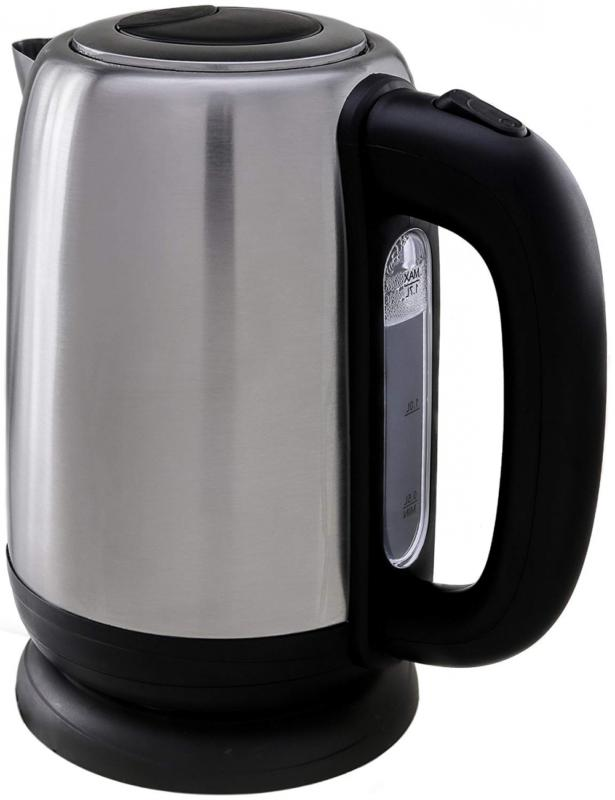 Ovente 1.7 Liter Stainless Electric Kettle,
