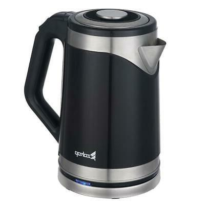1.8L Electric Auto Tea Hot Water Coffee Health US