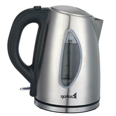 ZOKOP 1.8L Stainless Boiler Off