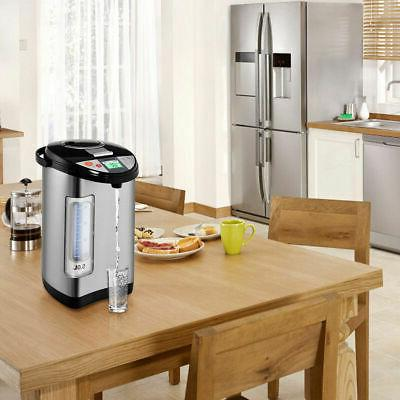 5-Liter LCD Water & Electric Pot Home