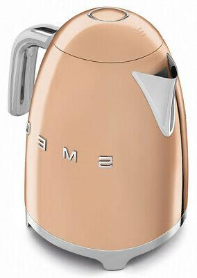 SMEG 50's Aesthetic / 7Cup 1500W Electric Kettle