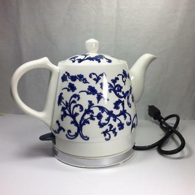 Ceramic Porcelain Teapot Ceramic Kettle