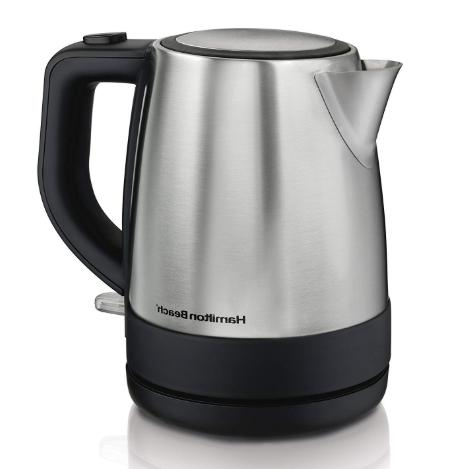 cordless electric kettle small kitchen accessories