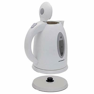 Electric Liter Pot White Tea Water Boiler