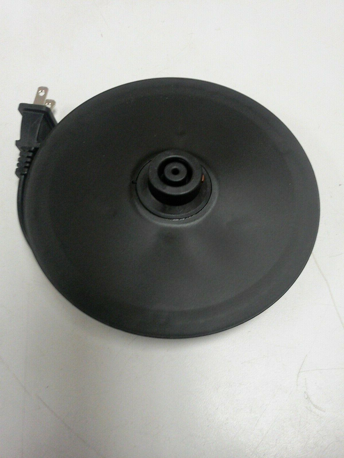 electric cordless kettle replacement part base model