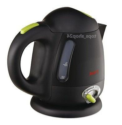 Electric Water Cordless Travel Temperature and