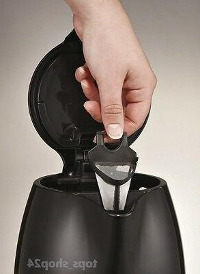 Electric Kettle Hot Cordless Variable Temperature and