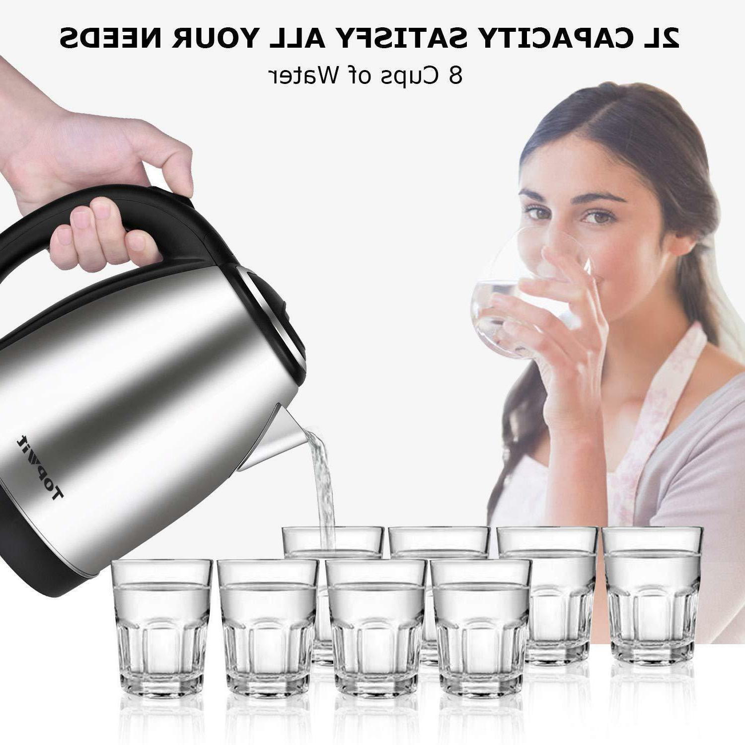 Electric Water Pot Fast