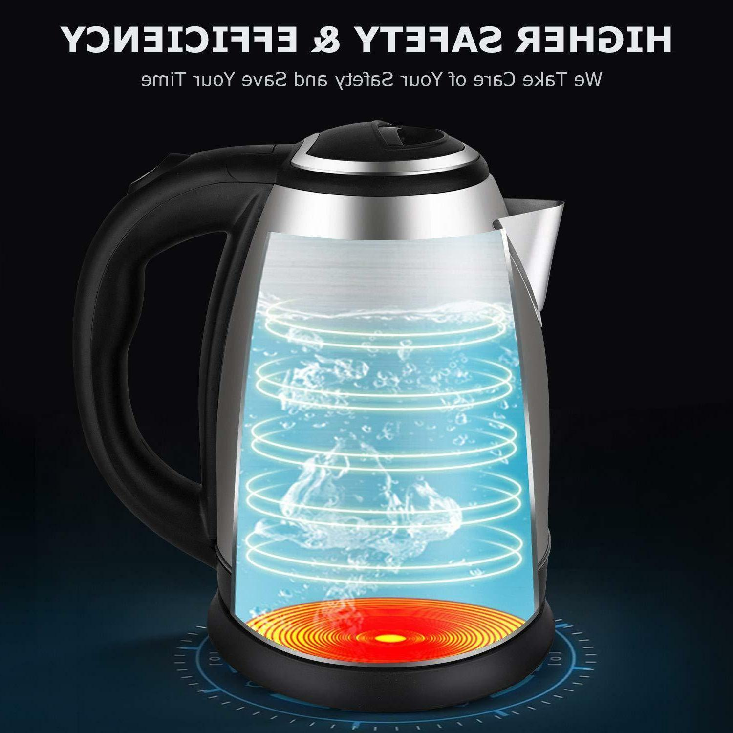 Water Stainless Steel Pot Fast Kitchen