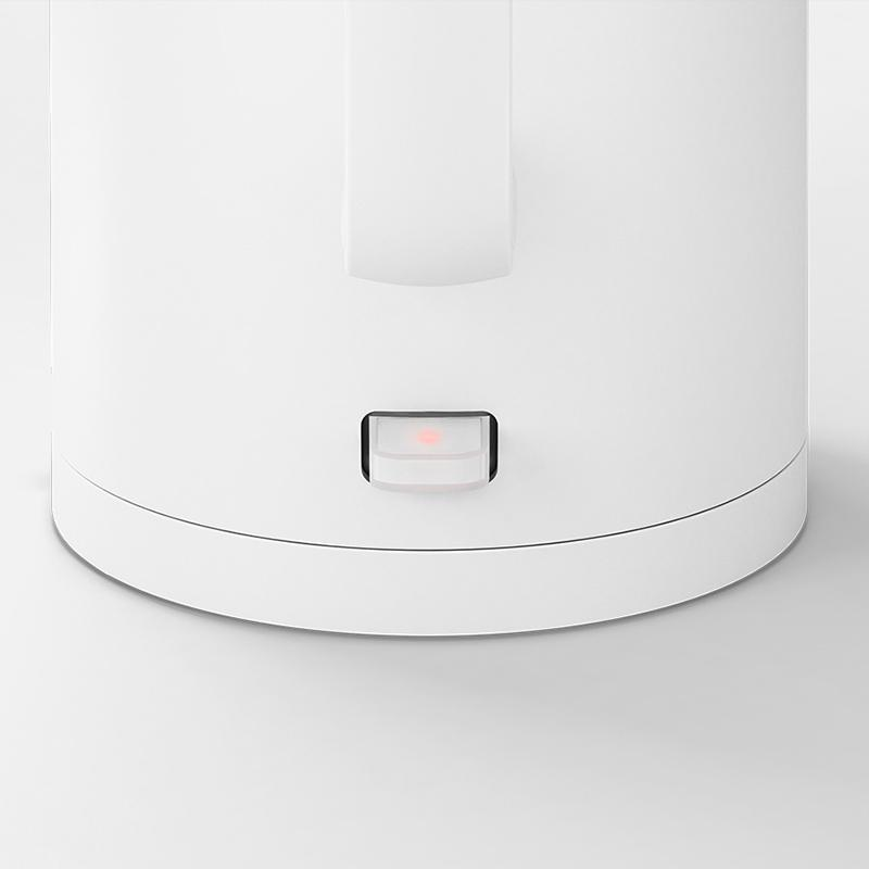xiaomi <font><b>electric</b></font> stainless steel <font><b>kettle</b></font>