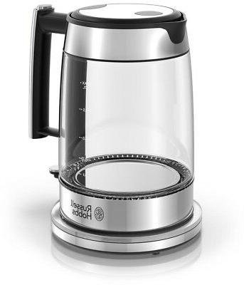 Russell 1.7L Electric Kettle,