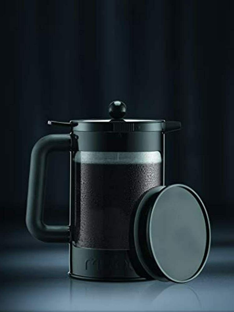 Bodum Cold Brew Coffee Oz, Jet Black