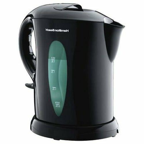 k6080 large electric cordless kettle 1 8