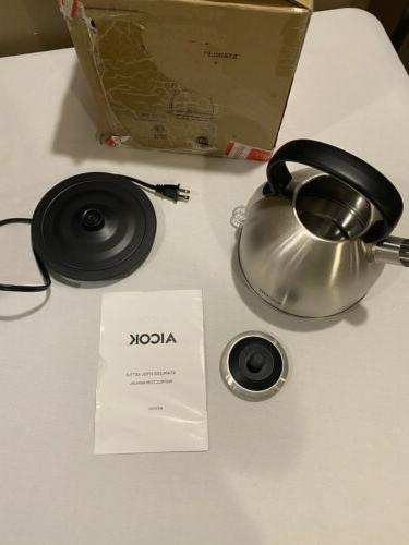 Aicok Stainless Kettle