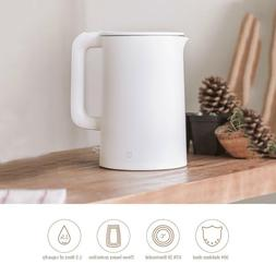 Xiaomi Mijia 1.5L Electric Tea Kettle Hot Water Stainless St