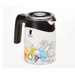 Frenchbull MINI Delight Cordless Stainless Electric Tea Coff
