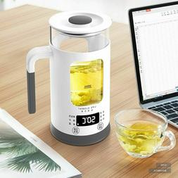600ml Mini Multifunction Electric Kettle Health Preserving P