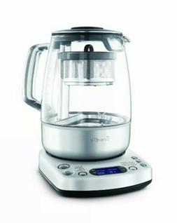 Breville One-Touch 51Ounce  1.5L Electric Glass Tea Kettle N