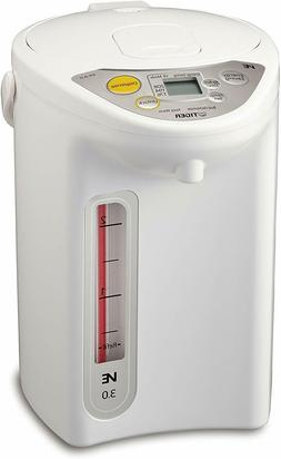 Tiger PIF-A30U-WU VE Micom Electric Water Boiler & Warmer, 3