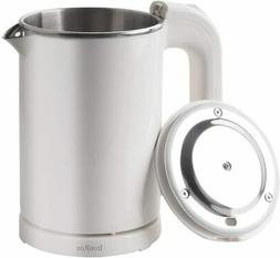 0.5L Portable Electric Kettle, Mini Travel Kettle, Stainless