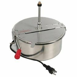 12 Ounce Replacement Popcorn Kettle for Poppers