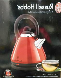 Russell Hobbs Electric Kettle, Red