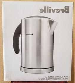 Breville SK500XL Electric Kettle Ikon 1.7 Liter Stainless St
