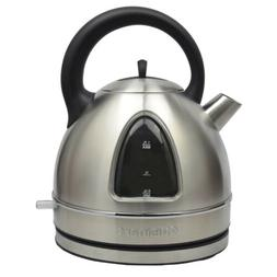 Cuisinart Stainless Steel 1.8 Qt. Cordless Electric Kettle D