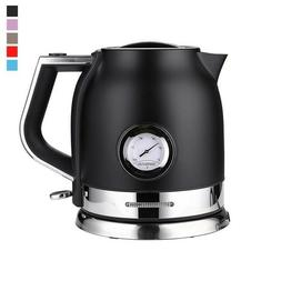 Stainless Steel Electric Kettles Anti-Dry Cordless Small Kit