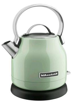 KitchenAid Stainless Steel Electric Water Tea Kettle w/Base